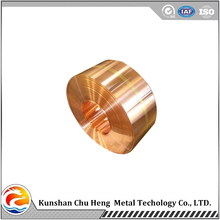 Factory Price Customized Copper Brass Strip 1mm 5mm