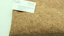 BOSHIHO cork leather fabric natural cork fabric eco friendly fabric