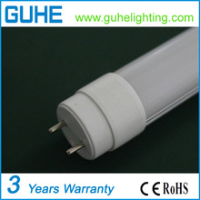 Input 85-265VAC 50/60Hz 12w led reb tube you red tube 2012 led with 3 years warranty