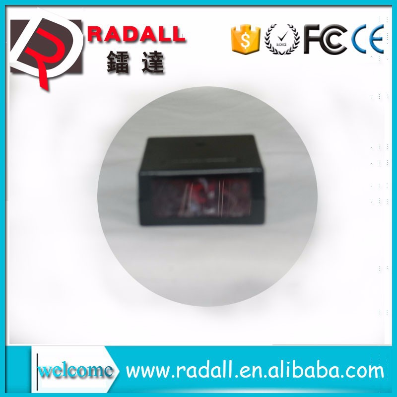 RD-301H Mini OEM CCD engine 1D barcode scanner ccd module with RS232 interface