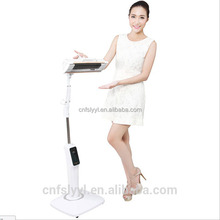 rehabilitation device 2013 new arrival tens acupuncture digital therapy massage machine electromagnetic therapy