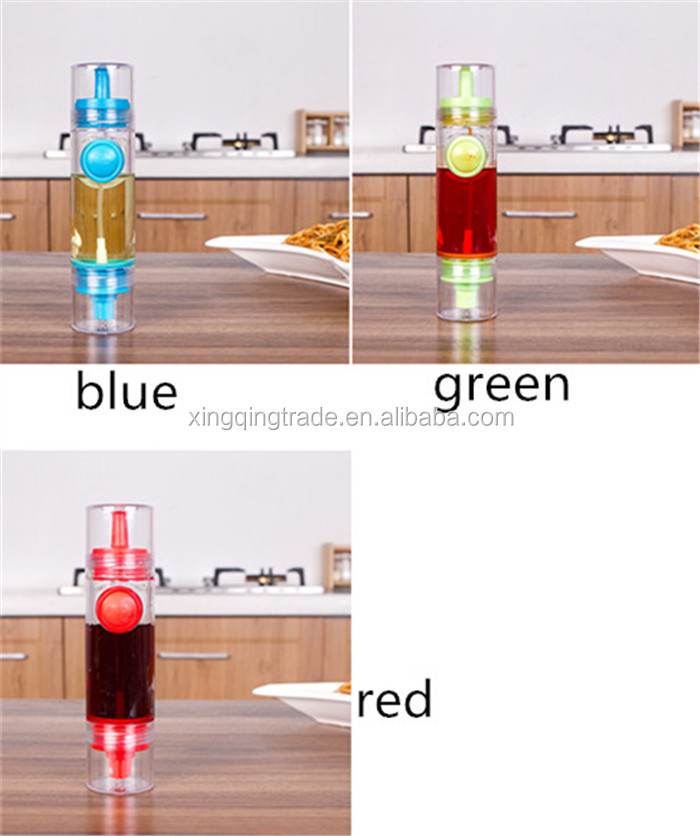 Olive Spray Fine Pump Oil Sprayer Bottle Cruet Vinegar Dispensers Honey Oil Bottle with Press for Barbecue Cooking