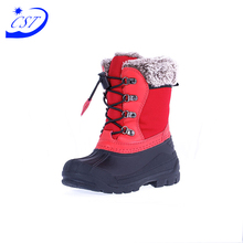 Chinese Products Wholesale Nice Winter For Girl Snow Boots Waterproof