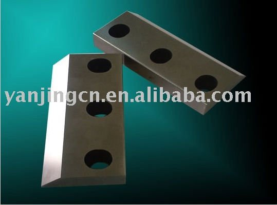 metallurgy machinery blades/cutters