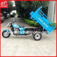 Guangdong Guangzhou KAVAKI 150cc Off Road Tricycle / Tricycle Engine Kit / Chinese Tricycle For Sale