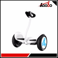 Electro 2015 Self Balancing 2 Wheels Stand Up Adult Electric Scooter