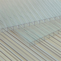 translucent Polycarbonate wall panels, Decorative acrylic wall sheets made in china