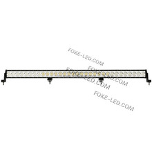 hot sale 50 inch 320w off road light bar white light bar