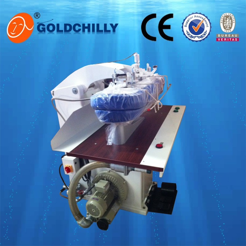 Hot Sale 304 Stainless Steel laundry press machine for sale