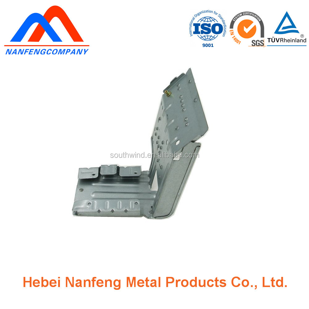 Metal bracket air conditioning electrical case in nanfeng factory