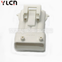 High Quality Waterproof Housing for male terminals connectors 185001-6