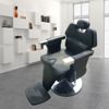 barber chairs reclining barber chair black barber chairs