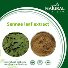 Best Price Loss Weight Sennae Leaf Extract Sennoside 20%