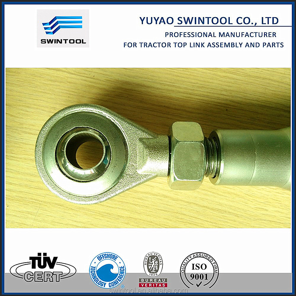 Top Link Tractor Turnbuckle : Tractor forged top link turnbuckle for three point linkage