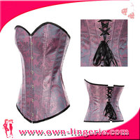 2014 New Design xxxl movie black corset photo women sex new arrival