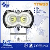Cheap Wholesale flood light led off road light car led front light electric tractor body parts