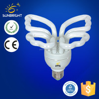Super Quality Ce,Rohs Certified Compact Fluorescent Lamp Wholesale