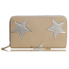 magic wallet with elastic straps