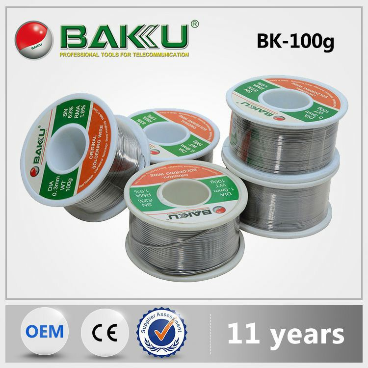 Baku Cool Design Assist Factory Wires For Soldering