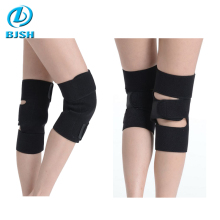 FDA approved neoprene hinged knee support