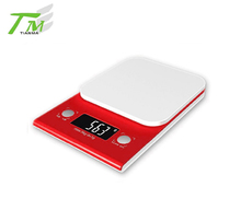 Mini digital electric kitchen scales food weighting scale