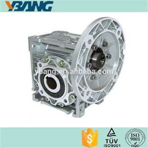 NMRV Type Helical Gear Forklift Gearbox