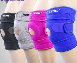 2 pcs one leg outdoor products Knee Pads