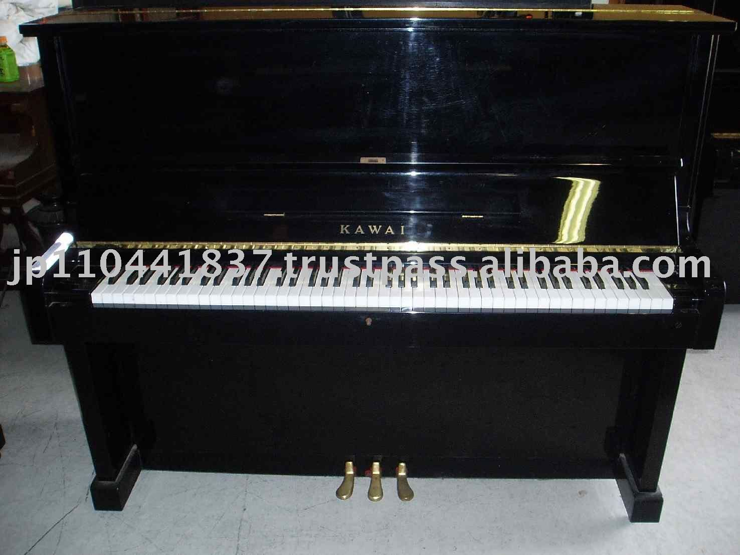 how to choose a second hand piano
