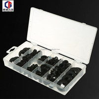 180pc Household Fasteners High Pressure Car