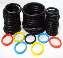 white/clear transparent soft food grade elastic penis silicone o-ring/water pump rubber sealing o ring