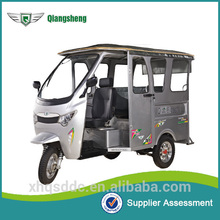 2016 New Design Electric bajaj three wheel motorcycle scooter china supplier