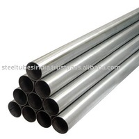 STAINLESS STEEL SEAMLESS TUBE, ASTM A312 TP304L
