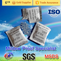 Water Absorbent Agent Silica Gel desiccant