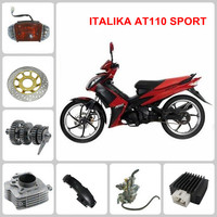 HOT SALE !! Motorcycle de motos engine body parts for at110 sport