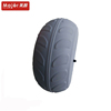 10 inch inflatable beach cart wheel balloon tires,pneumatic wheel for jet ski