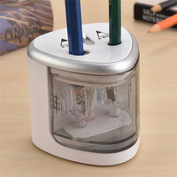 School Automatic Electric Pencil Sharpener