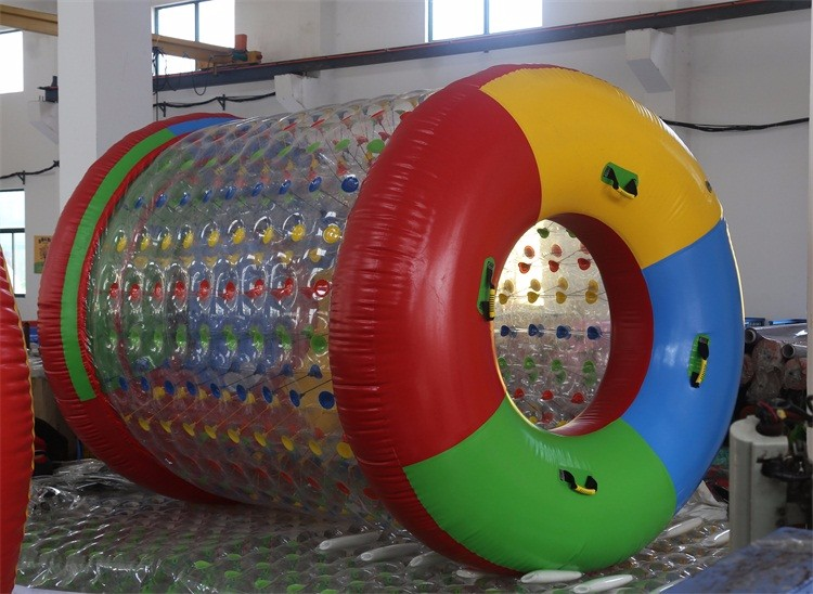 Original manufacturer inflatable pool inflatable water walking roller