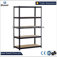 5 Tier Adjustable Heavy Duty Shelving