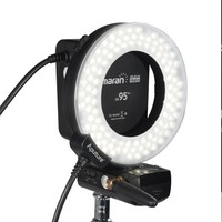New Equipment Digital Camera Micro Camera LED Ring Flash