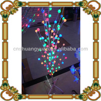 Colorful Led Light Christmas Tree