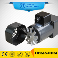 China Motor Manufacturer 3 Phase AC Induction Electric Motor