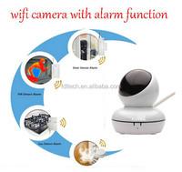 FDL-WF8 Alibaba Express Turkey Night Vision Weapon Sight WIFI 3G HD CCTV IP Camera Home Surveillance