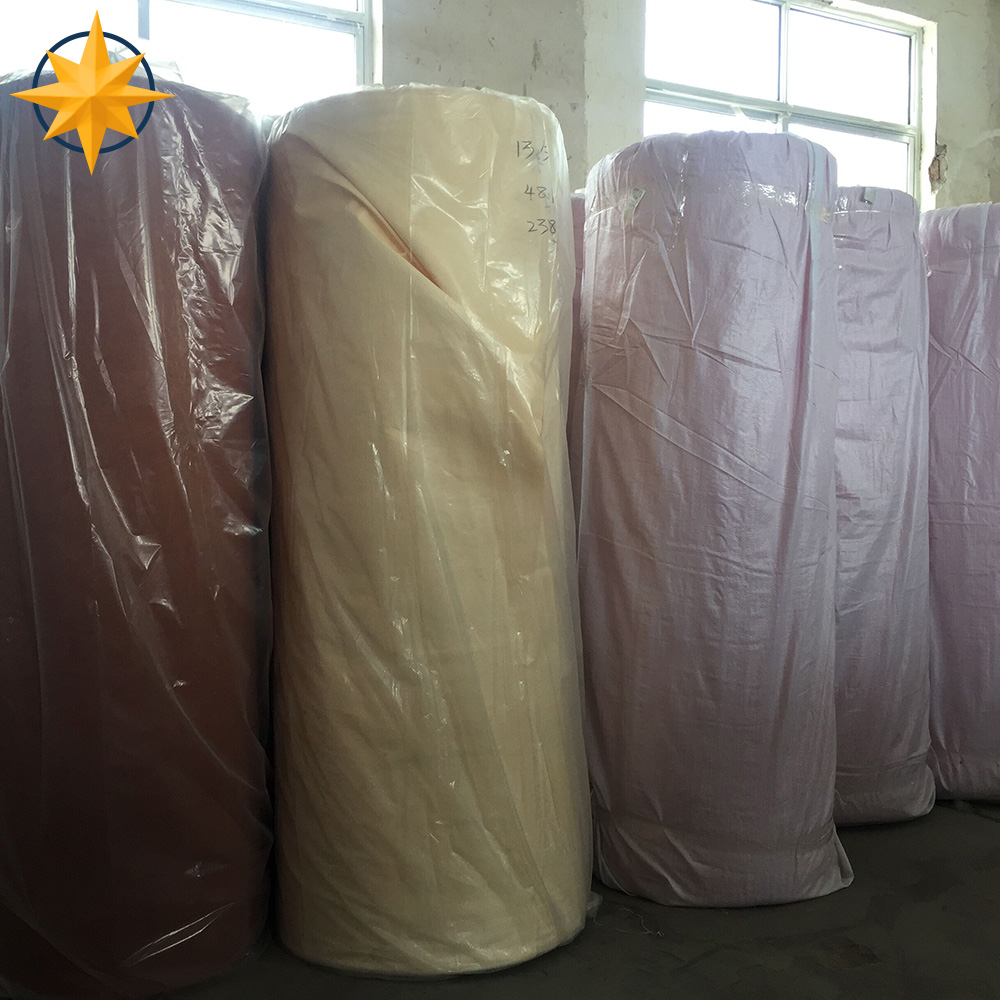 material supplier with cheap factory price anti static non woven fabric colth in roll