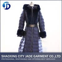 Promotional Prices Wholesale Snow Padded Jacket