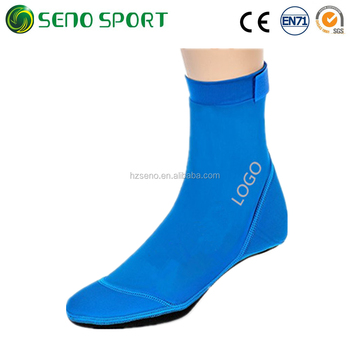 Good Quality Wholesale Anti-Slip Sand Socks For Beach Volleyball
