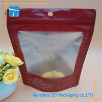 High Quality packing plastic bag for clothes