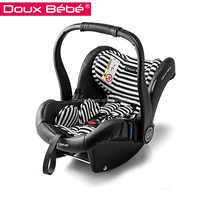 Portable baby car seat custom color, 3 year warranty car seats for sale