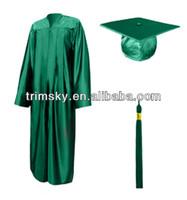 High School Graduation Uniform