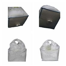Manufacturer (OEM) FIBC 1 ton big bag