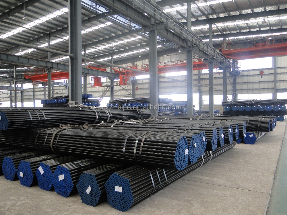 price list of API 5L seamless steel pipe carbon steel from china supplier